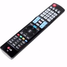 LG Remote TV LCD LED 3Dimensi - Original -hitam