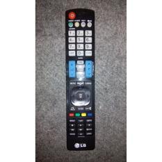 LG Remote Control TV / LED / LCD / PLASMA  AKB72914208 - Hitam