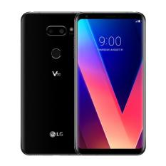 LG V30 Plus RAM 4GB & ROM 128GB - LTE - Garansi Resmi LG Indonesia