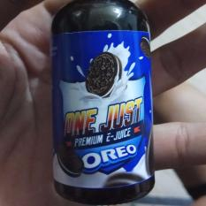 Liquid Vapor One Just 30ml Rasa OREO