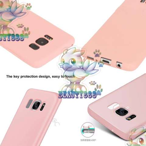 ... Ultrathin Jelly Air Case 0.3mm Soft Backcase / Silicone. Source · Casing Cover Hp Transparant Jelly Softcase. Source · Lize Case Samsung Galaxy S8 TPU ...