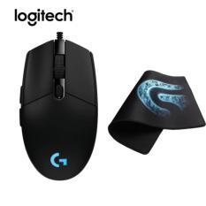 Logitech G102 Prodigy Gaming Mouse - GARANSI RESMI