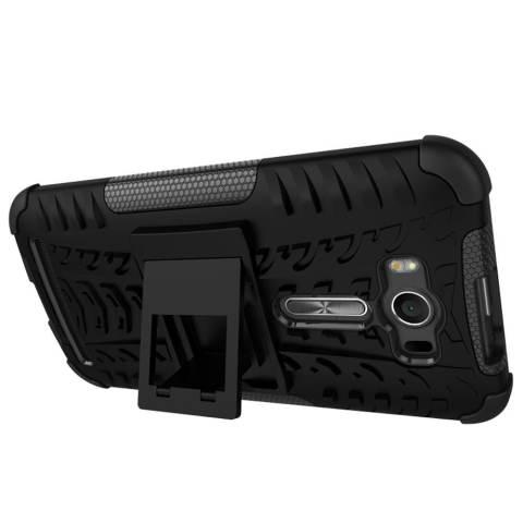 Home; Meishengkai Case untuk Asus Zenfone 2 Laser 5.0 ZE500KL Detachable 2 In 1 Hibrida