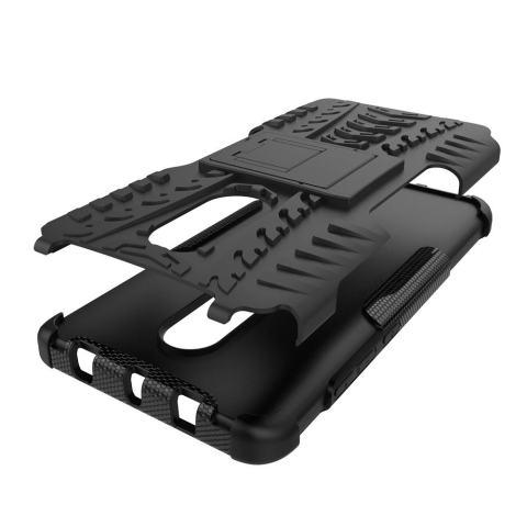 Hybrid Armor Design Shockproof Tough. Source · Meishengkai Case untuk Xiaomi Redmi .