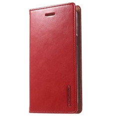 Mercury Bluemoon Flip Case for Apple Iphone 7 Plus/8 Plus - Red