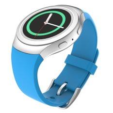 Miimall Silikon Lembut For Pengganti Olahraga Band Samsung Galaxy Gear S2 SM -R720/SM