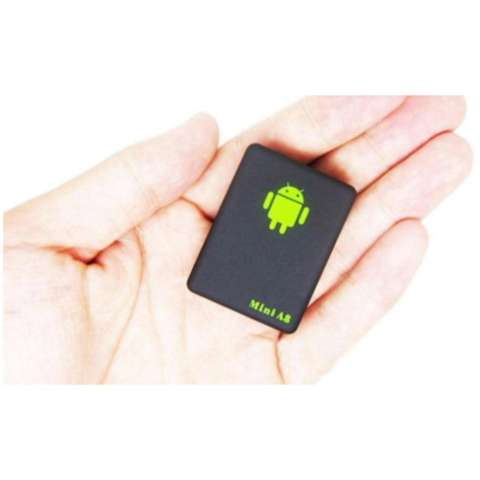 Mini A8 Alat Sadap & GPS Tracker Support All GSM