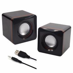 Mini Digital Multimedia Speaker - Best Quality