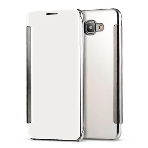 Smart Sleep Mirror Flip Case Cover For Samsung Galaxy S8black Intl Source · Huawei G8 Flip Specular Mirror Protective CoverCase with Smart Sleep Rose Gold