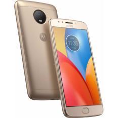Moto E4 PLUS - 4G LTE - RAM 3GB/32GB - Gold