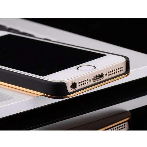 Motomo Apple iPhone 6 Plus / Casing Iphone6 Plus / Metal Case iPhone 6G Plus /