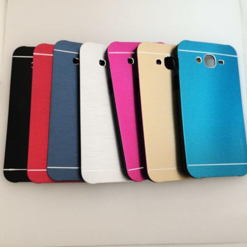 Home; Motomo Brushed metal back case for iphone 6 plus 5,5 inchi