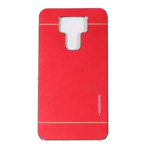 Motomo Hardcase Asus Zenfone 3 Laser ZC551KL Metal + Polycarbonatte Hard Back Case / Metal allumunium