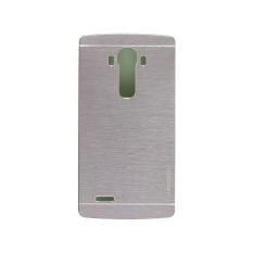 Motomo Metal Case for LG G4 - Soft Pink
