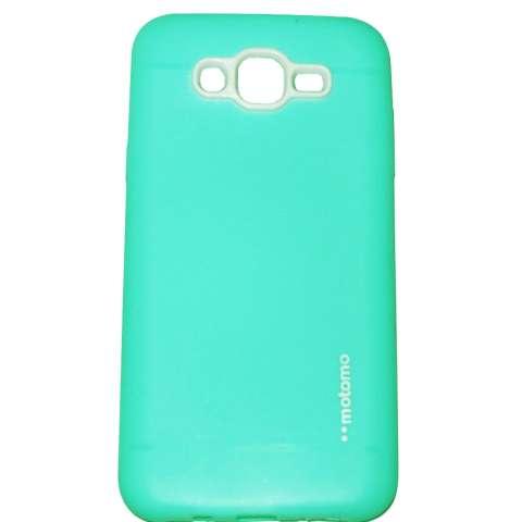 Motomo Softcase For Samsung Galaxy J7 J700 Softback Case Anti Slip / Jelly Case / Softshell