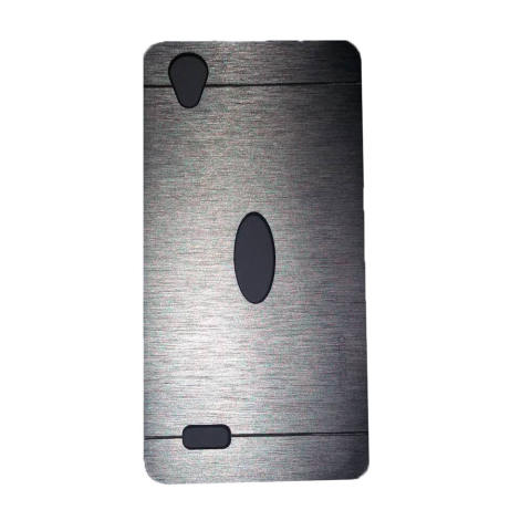 Motomo Vivo Y31 Metal Hardcase / Metal Back Cover / Hardcase Backcase / Metal Case -