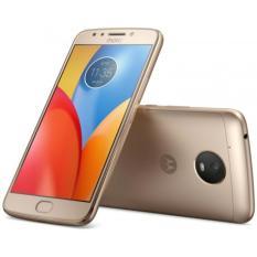 Motorola Moto E4 Plus - 3/32GB - Dual SIM - 4G LTE - Gold