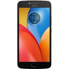 Motorola Moto E4 Plus - 3/32GB - Dual SIM - 4G LTE - GREY