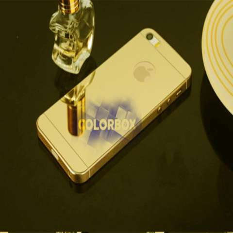 MR Screen Protector Tempered Glass Glossy Apple iPhone 5G / Temper Glass Glossy Apple iPhone 5S