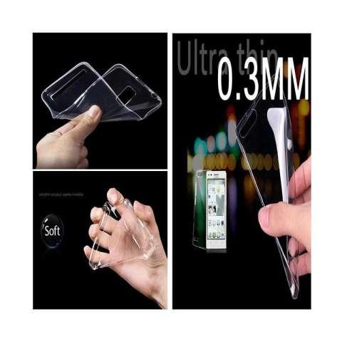 ... MR Ultrathin Asus Zenfone Go 4 5inch 2016 ZB452KG Ultrafit Air Case 0 3mm Jelly Case