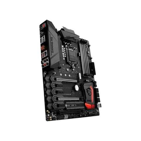 MSI Motherboard Z270 GAMING M5 1