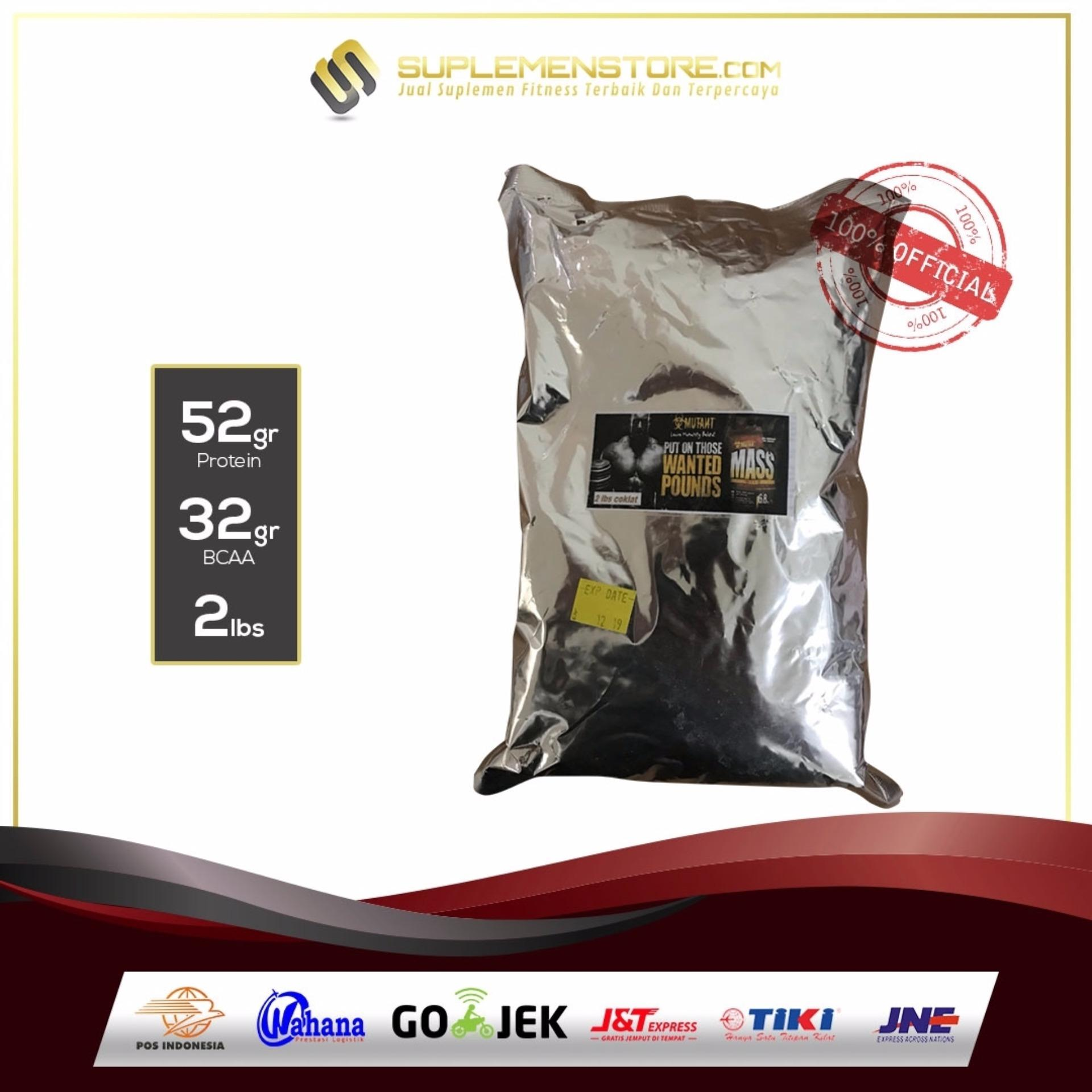 New Packaging 12 Lbs Resmi Lisensi Dni Super Mass Gainer 12 lbs Source .