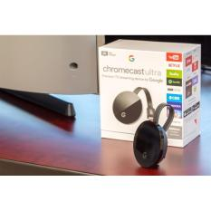 New Google Chromecast 2