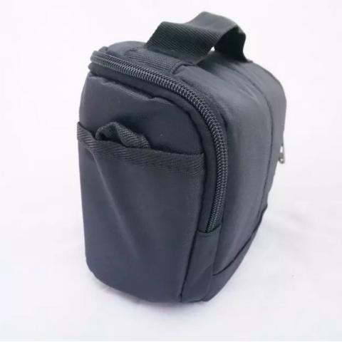 ... NEW Hitam Kamera Tahan Air Tas For Canon EOS M10 M3 M2 M 100D 1200D 1100D