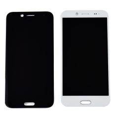 Baru Touch Digitizer Layar LCD Display Assembly untuk HTC Bolt/10 EVO 5.5 (Hitam) + 3 M Tape + Membuka Alat Perbaikan + Lem