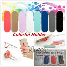 Next Multiband Finger Grip Multi Band Phone Holder Ring Standing Stand Holder For iPhone samsung Htc Sony Lg Xiaomi iPhone Mobile Phone Support