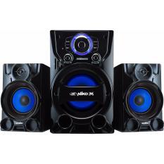 Niko Dynamite Slank Speaker Aktif Multimedia 55 Watt Dengan Bluetooth