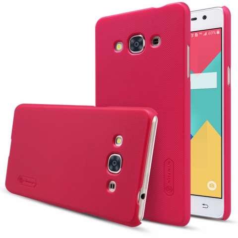 Home; Nillkin For Samsung Galaxy J3 Pro / J3110 Super Frosted Shield Hard Case Original