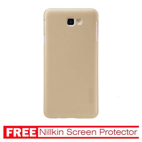 Nillkin For Samsung Galaxy J7 Prime (ON7 2016) Super Frosted Shield Hard Case Original