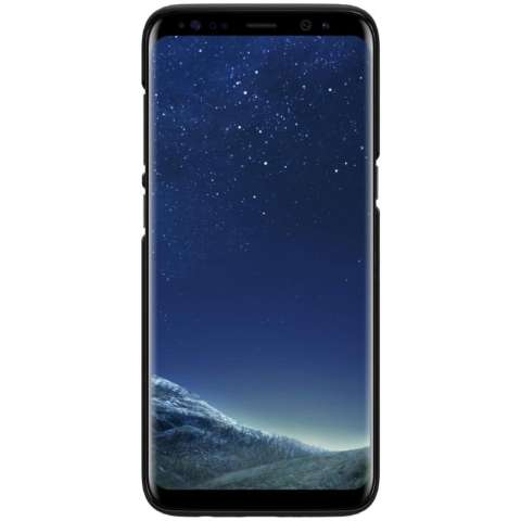 Home; Nillkin For Samsung Galaxy S8 Plus (S8+) Super Frosted Shield Hard Case