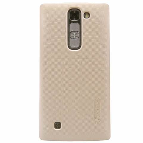 Kelebihan Nillkin Lg Magna H502f Super Frosted Hardcase Back Cover Source · Nillkin Frosted case LG Magna H502F H500F C90 Emas free screen protector