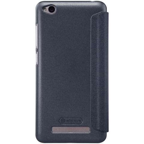 LG X POWER K220Y INTERNATIONAL. Nillkin Case kulit berkilau seri Flip Super .