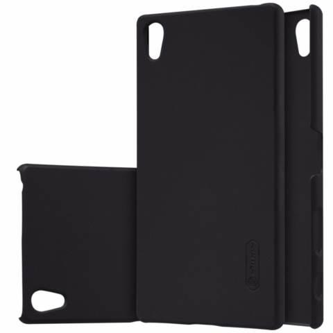 Nillkin Original Hard Case Frosted Case Sony Xperia Z5 Premium (Xperia Z5 Plus) -