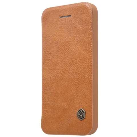 Calandiva Wood Texture Slim Softcase for iPhone 6 / 6s 4.7 Inch - Coklat. Source