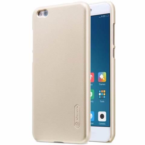 ... Oppo F3 Plus Or R9s Plus dan. Source · Nillkin Super Frosted case for Xiaomi Mi5C 5.15 - Emas + free screen protector