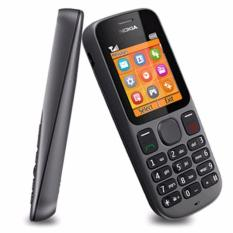 Nokia 100 Layar Warna Model Jadul Refurbished