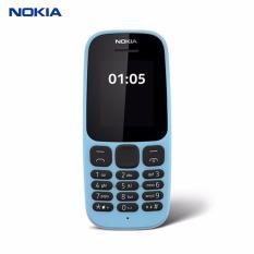 Nokia 105 2017 Neo Blue