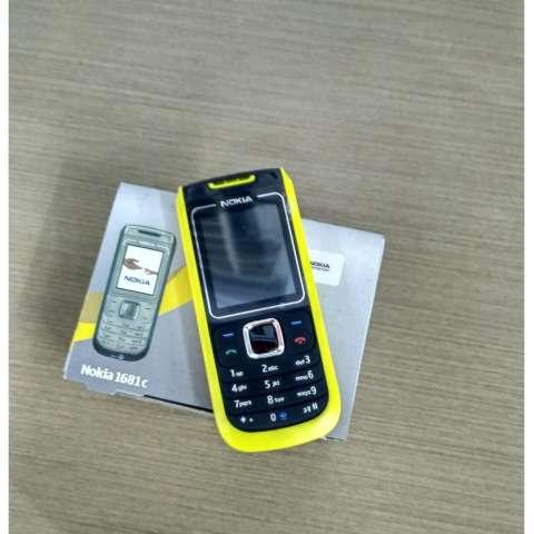 ... Apple iPhone 5S 32GB Gold Refurbished. Source · Nokia 1681 Classic Jadul 1681C refurbished