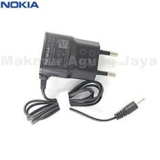 NOKIA Charger Travel Charger Jack Kecil