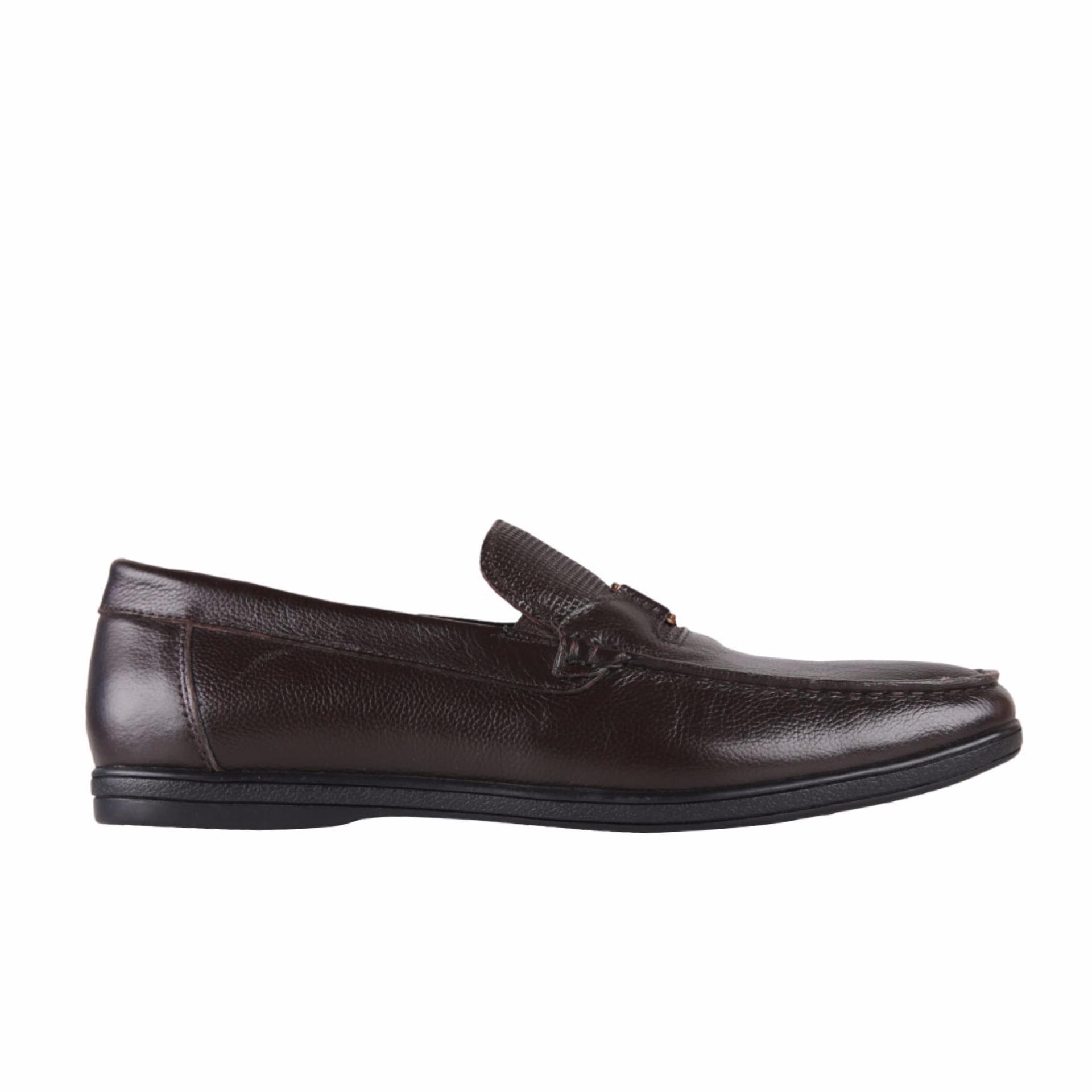 Obermain Sepatu Kasual Pria Gino - Slip On 2