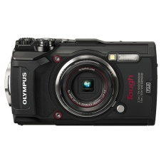 Olympus TG-5-Hitam + SD card 16gb