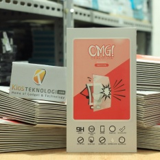 OMG ASUS Zenfone 4S A450CG Tempered Glass 9H - 0.33mm - Original
