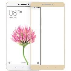 ONE-X Full Cover Tempered Glass for Xiaomi Mi4i / Mi4c / MI4s – Gold
