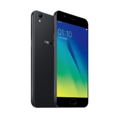 OPPO A37 Smartphone - Black [16GB/2GB]
