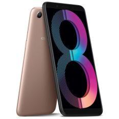 Oppo A83 3/32GB Gold – Smartphone Face Unlock (Garansi Resmi Oppo Indonesia)