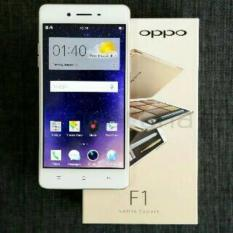 Oppo F1 Plus 4GB/64GB Gold – Smartphone Selfie Camera